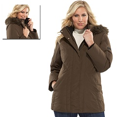 chick winter jacket 14 32 sizes